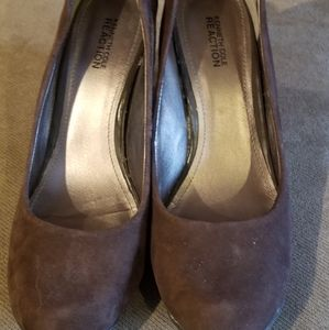 Kenneth Cole Reaction Wedges